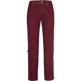 E9 Scinti Trousers Women Magenta